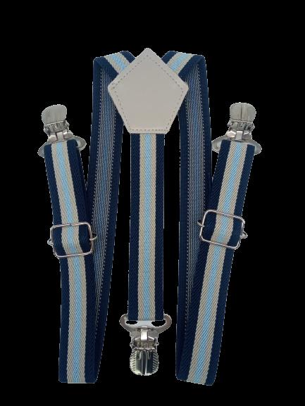 Suspensório com Gravata REF:003