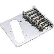 Ponte Guitarra Telecaster Bt 002 Sung-il Cromada