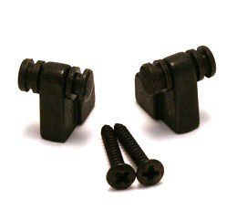 Baixa cordas Roller para guitarra kit 2 peças HS008