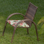 Cadeira At Luxo Laura
