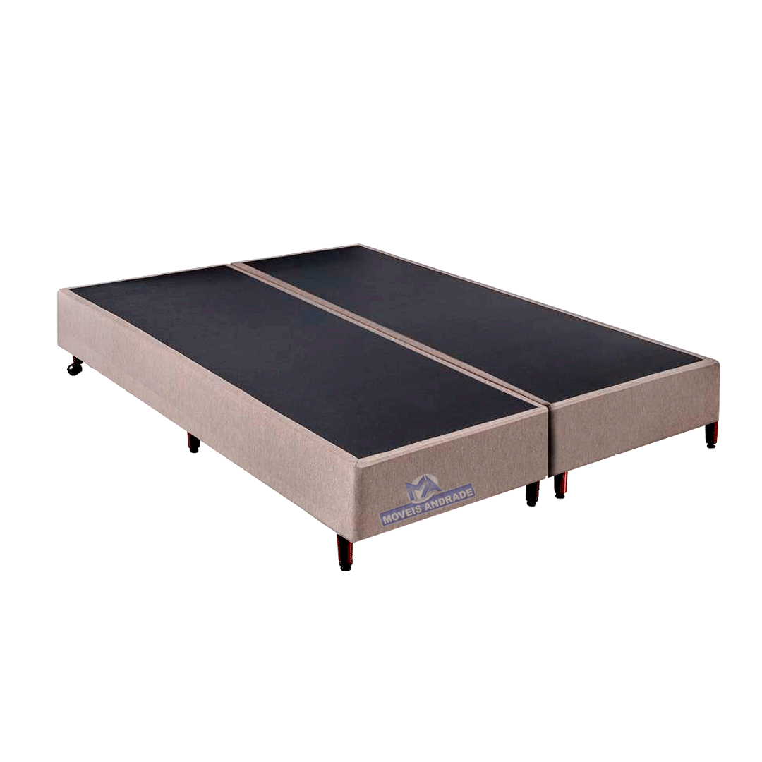 Base para cama Box Queen Orthocrin Sommier