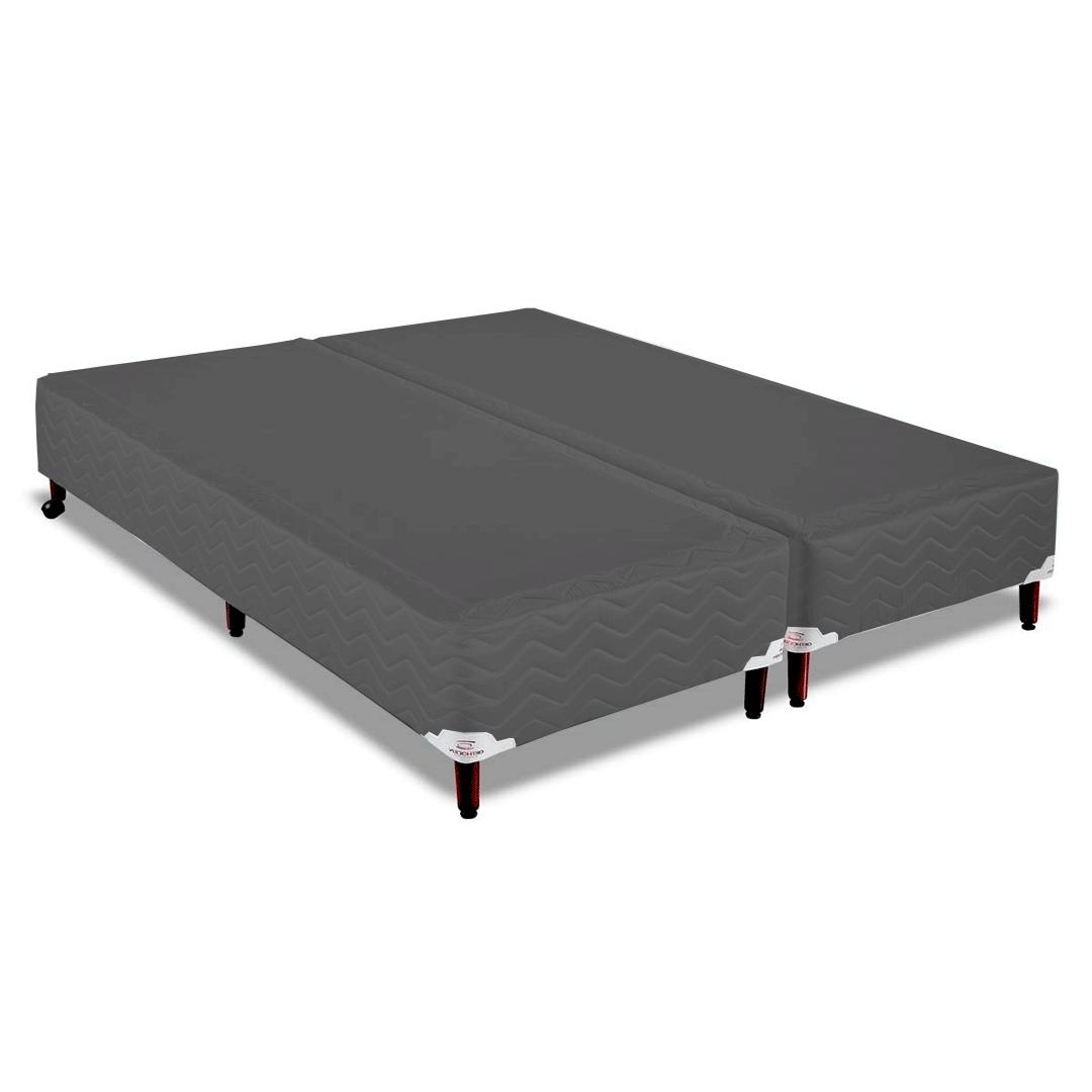 Base para cama Box Queen Orthocrin Sommier Elegance