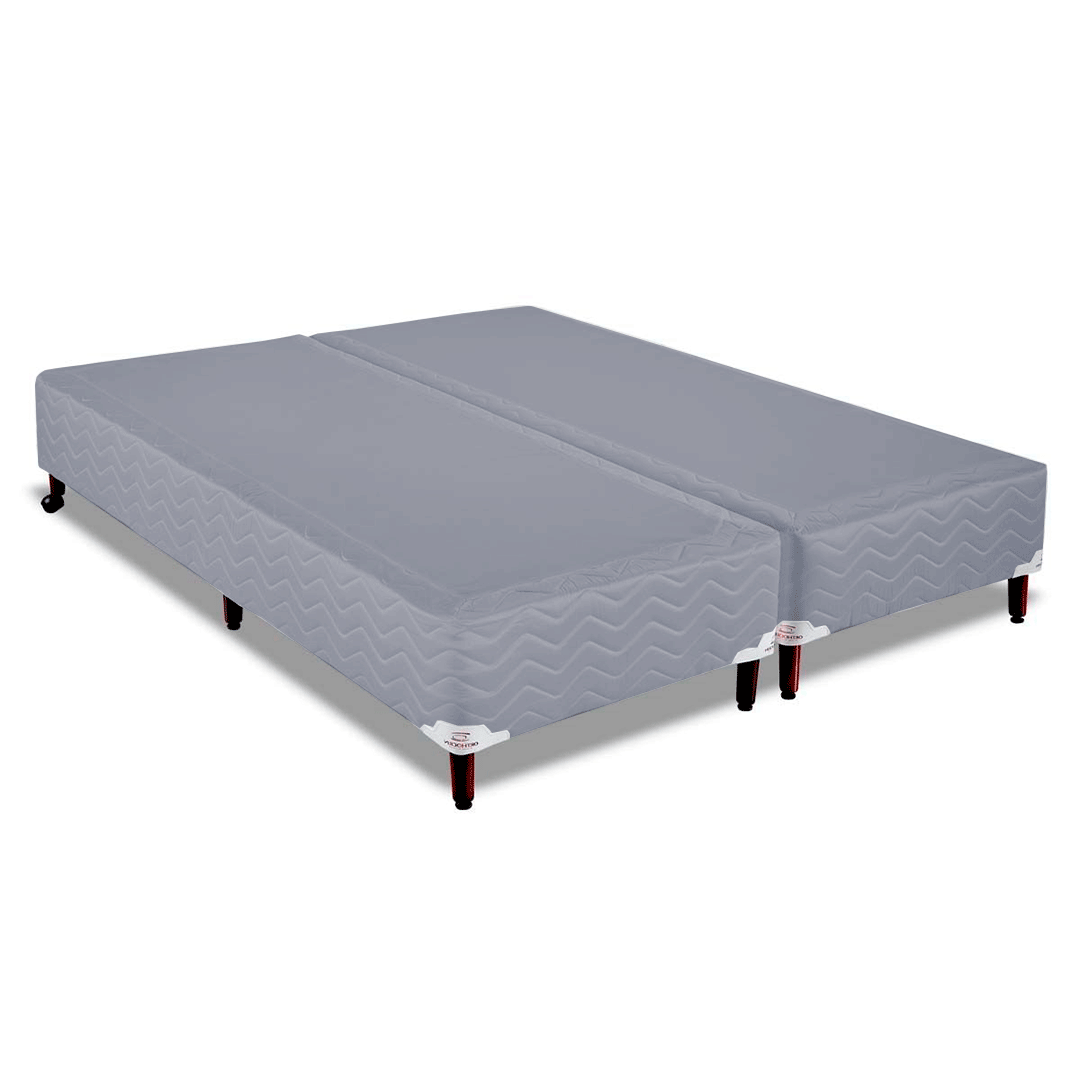 Base para cama Box Queen Orthocrin Sommier Square