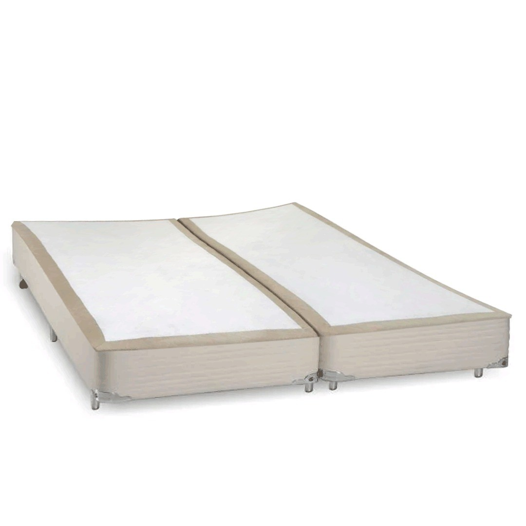 Base Para Cama Queen Sankonfort Natural Dreams