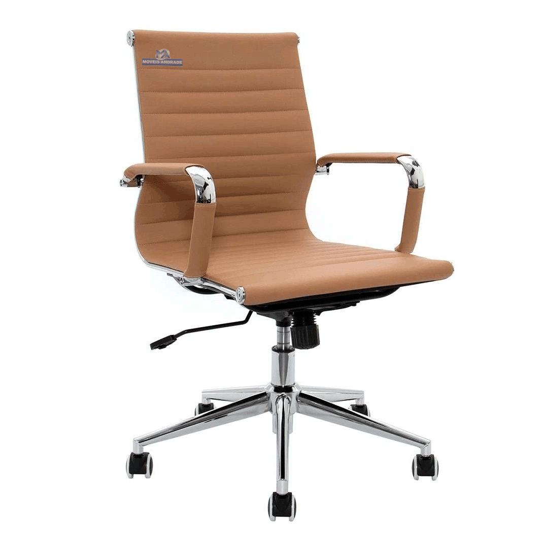 Cadeira Giratória Mozzoni Diretor
