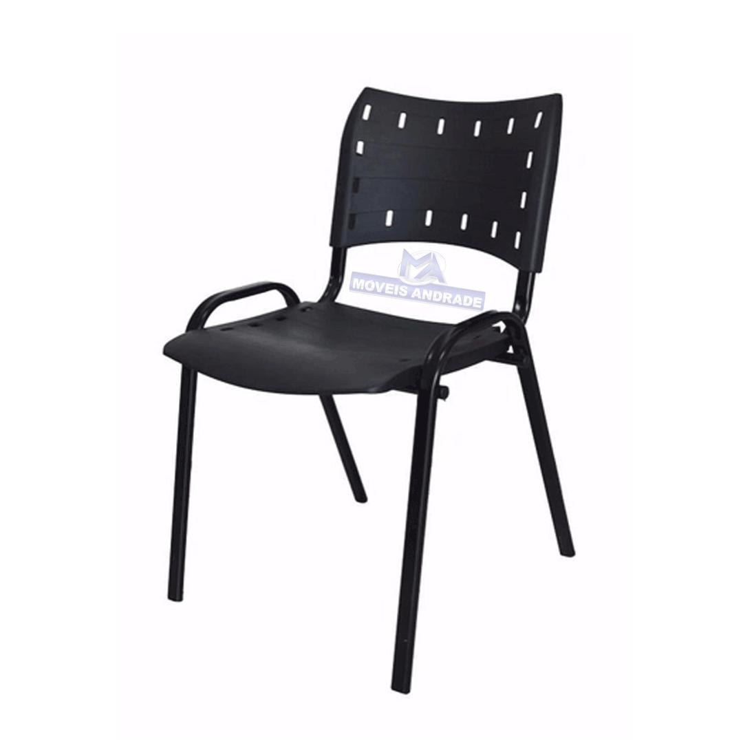 Cadeira Lorenzzo Compacta Polipropileno