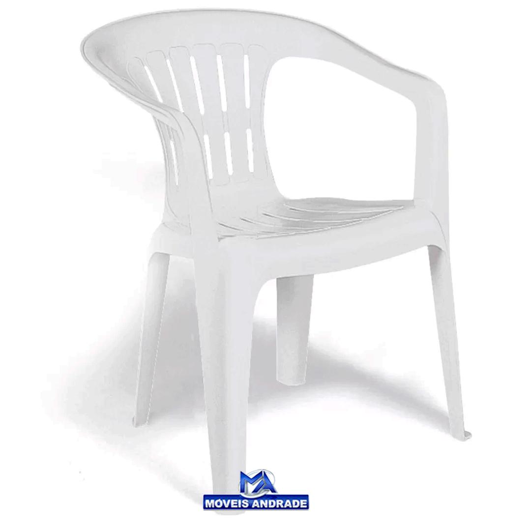 Cadeira Tramontina Atalaia Polipropileno