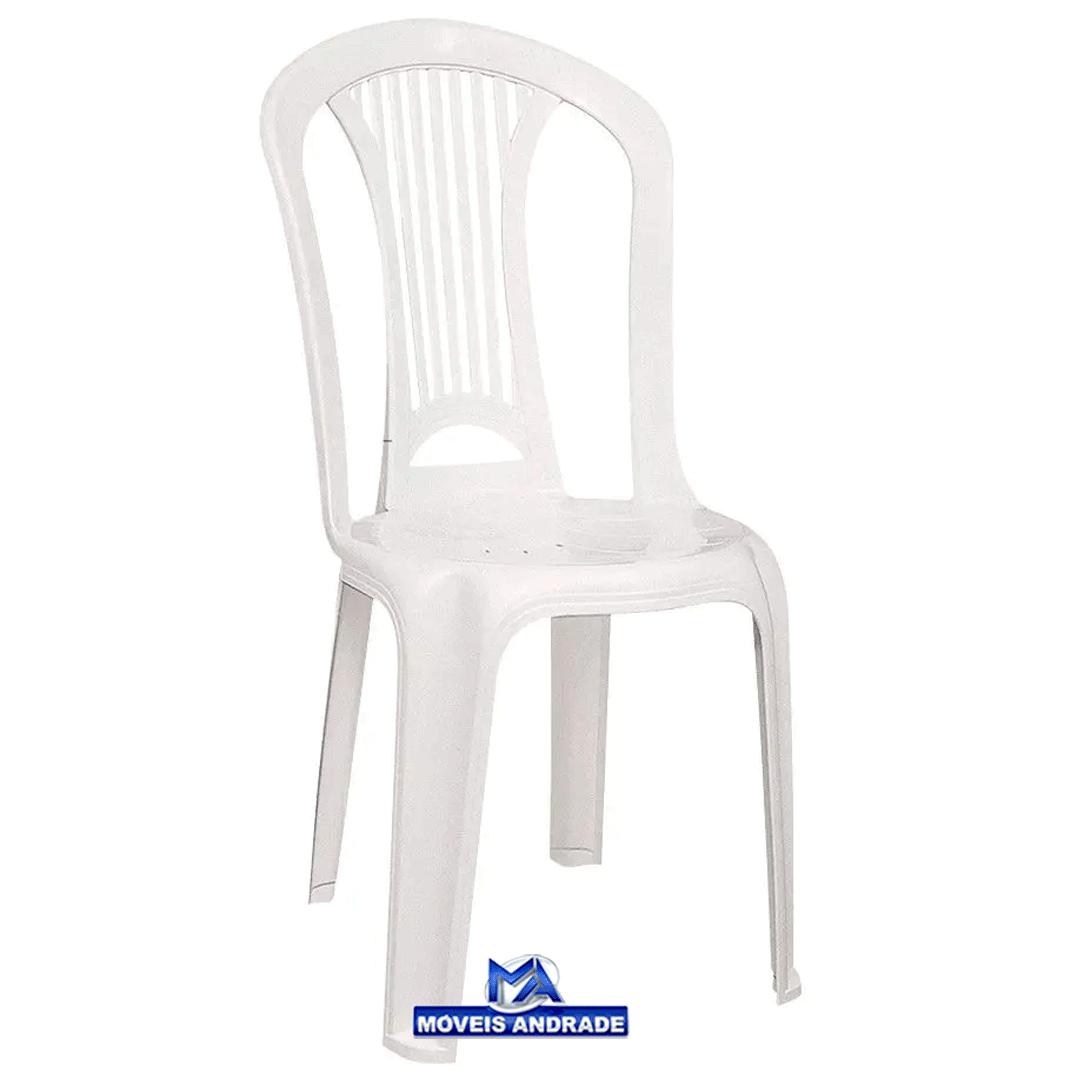 Cadeira Tramontina Atlântida Polipropileno