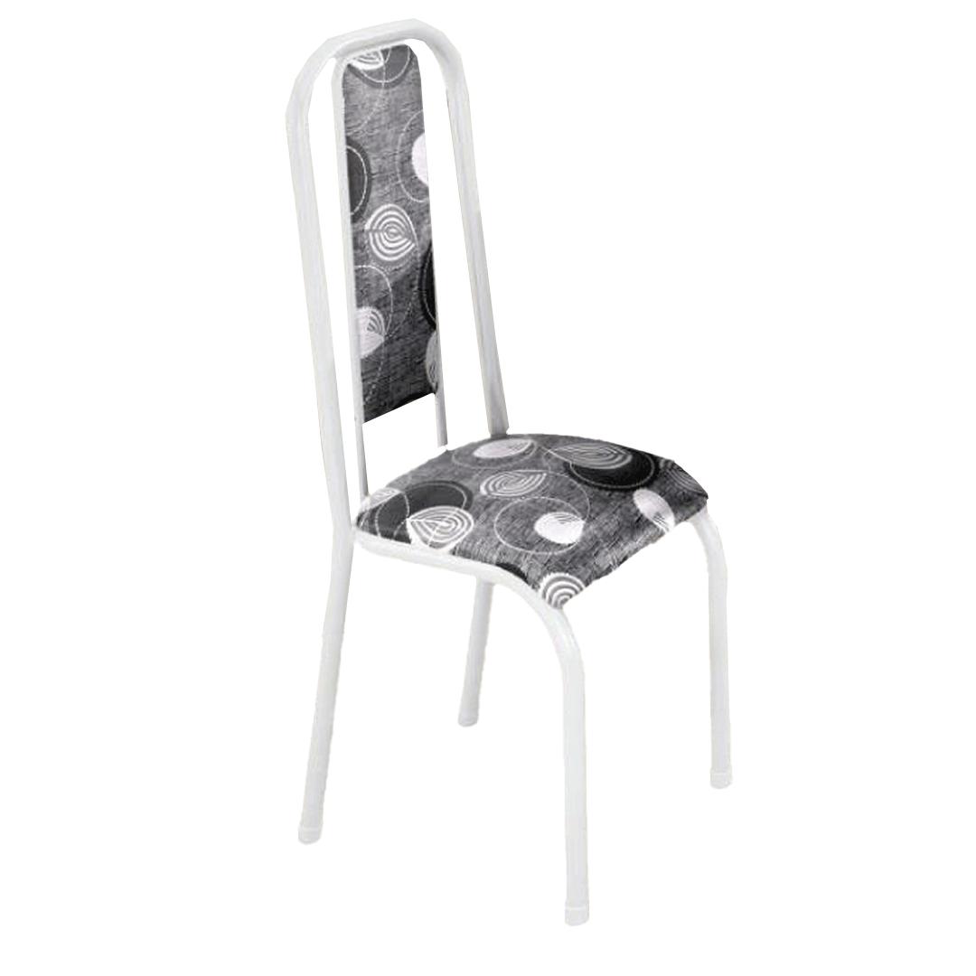 Conjunto 4 Cadeiras Soma Lavínia