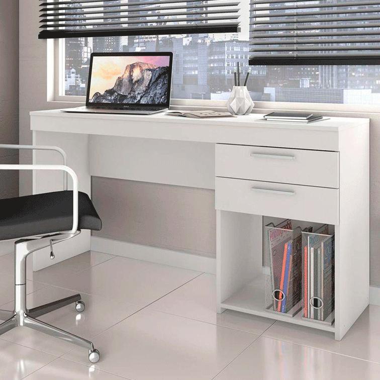 Escrivaninha Notável Office 2 Gavetas