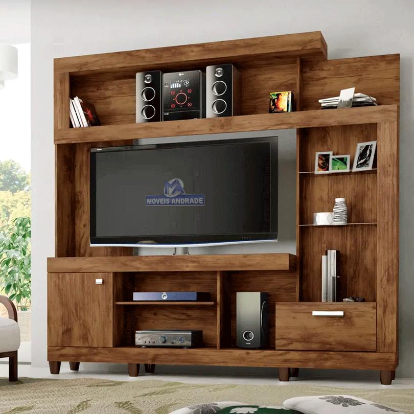 Home Caemmum Sensação Para TV Até 60 Polegadas