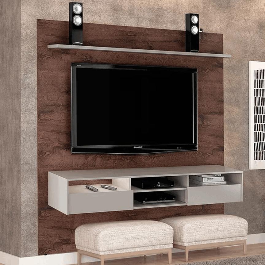 Home Suspenso Capitólio para TVs de até 60