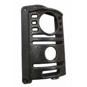 protetor de metal para porteiro eletronico XPE 1001 antivandalismo