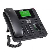 Telefone Giga IP TIP 435G Intelbras
