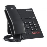 Telefone IP Intelbras TIP 120i PoE