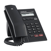 Telefone IP Tip 125i PoE Intelbras