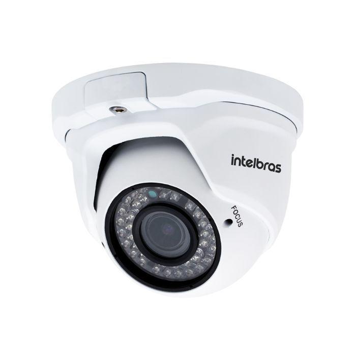 Câmera IP VIP 1130 VF Dome Intelbras