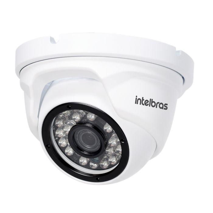 Câmera IP VIP 1220 Dome Intelbras