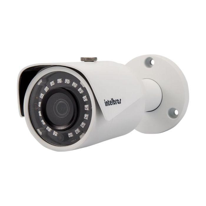 Câmera IP VIP S3330 Bullet 3MP Intelbras