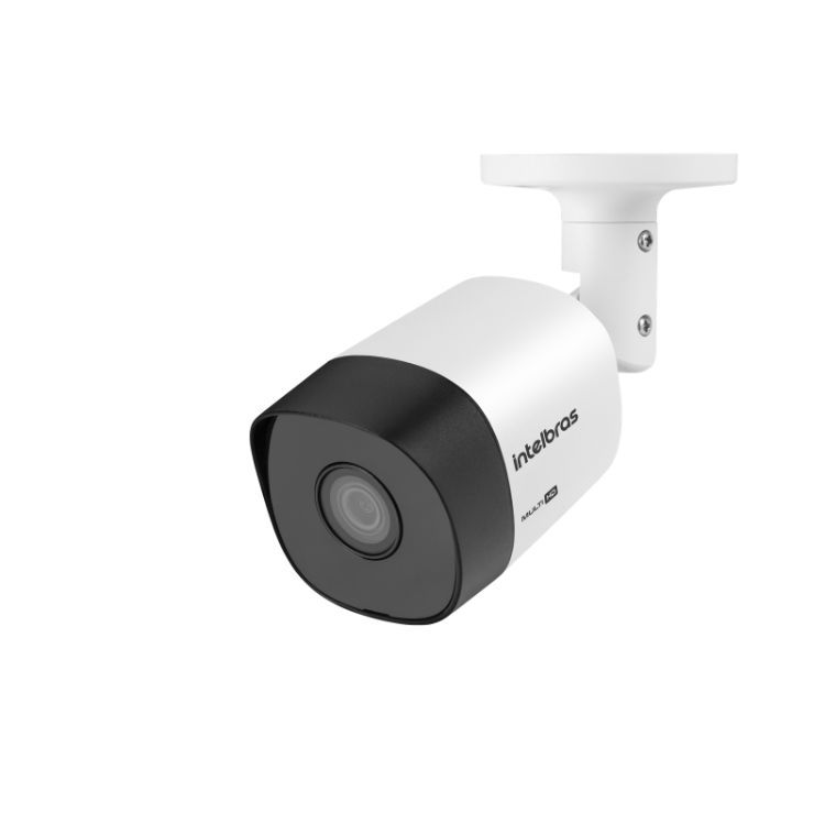 Câmera Multi-HD VHD 3230 B Intelbras