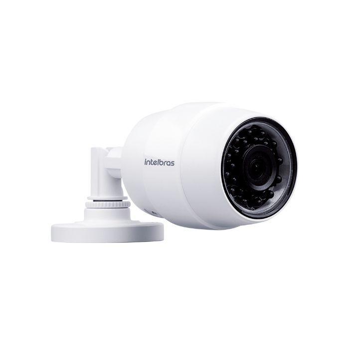 Câmera Wi-Fi HD iC5 Intelbras