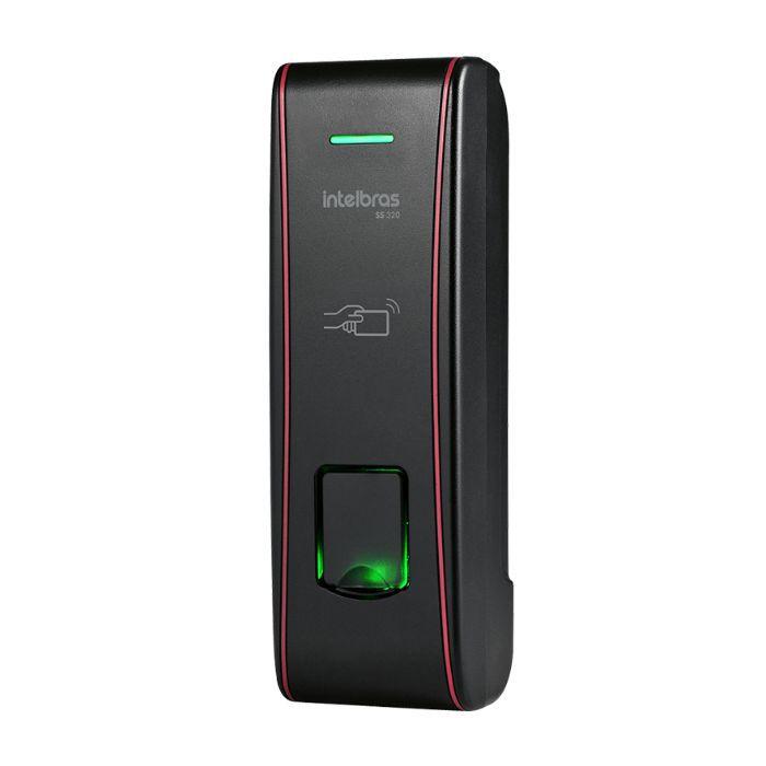 Controlador de acesso SS 320 Intelbras 125kHz