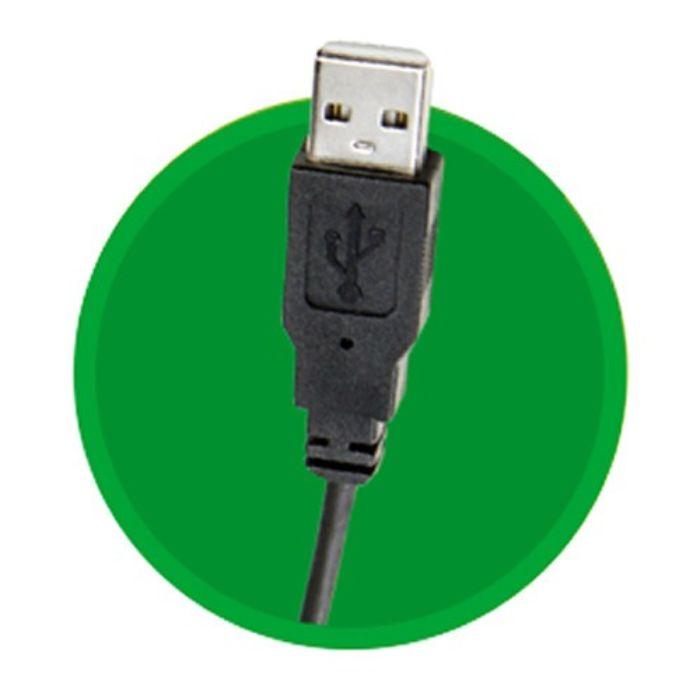 Cordão para Headset USB QDU 25 Intelbras