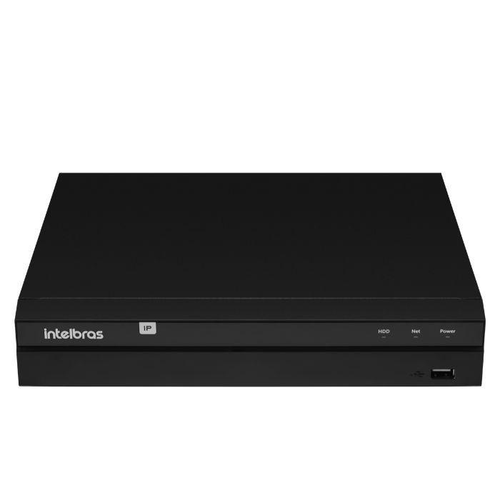 Gravador de imagem em nuvem NVD 1316 IP Intelbras