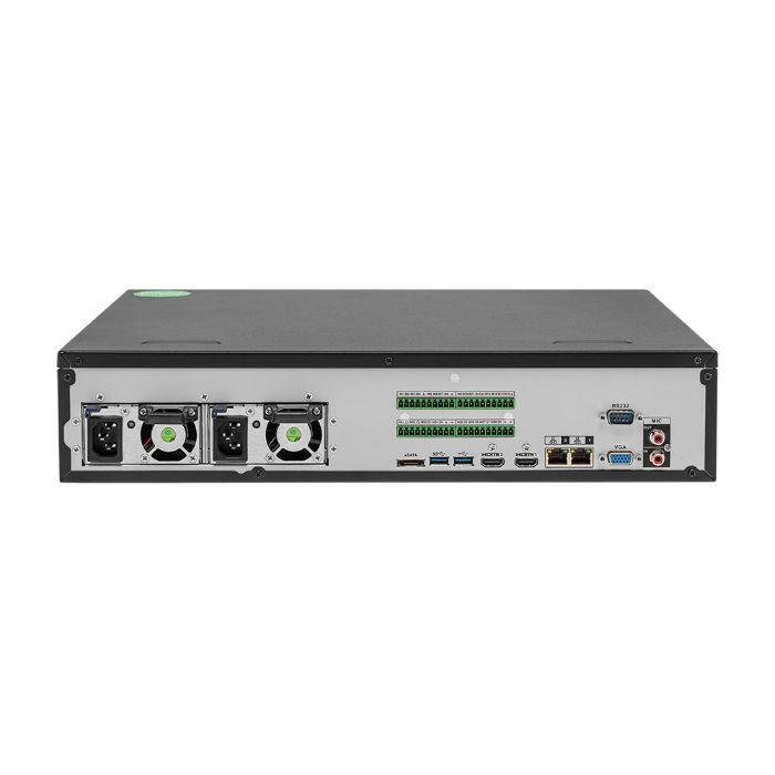 Gravador digital de vídeo IP NVD 70128 Intelbras