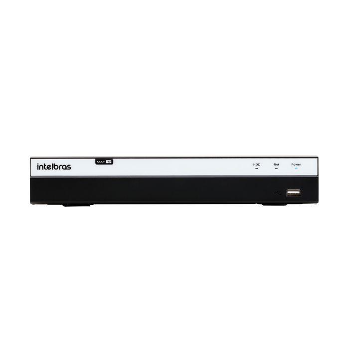Gravador digital DVR MHDX 3116  Intelbras