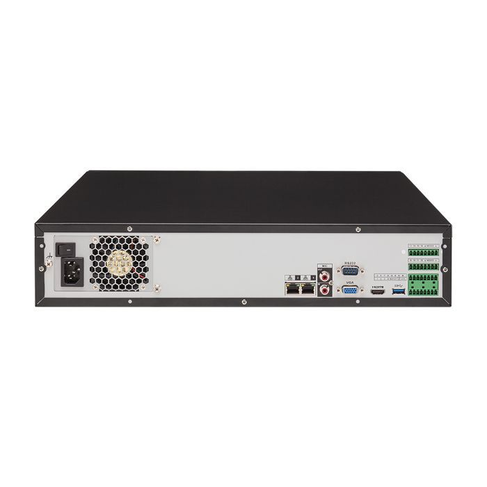Gravador digital IP NVD 7132 Intelbras