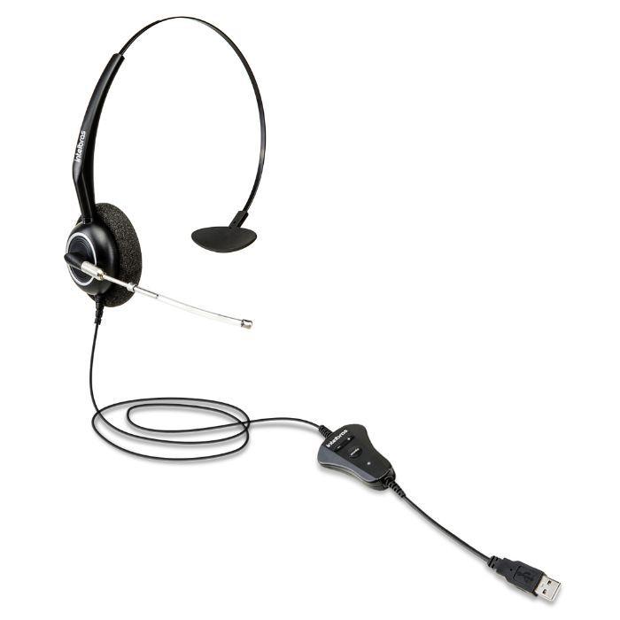 Headset Intelbras THS 55 USB