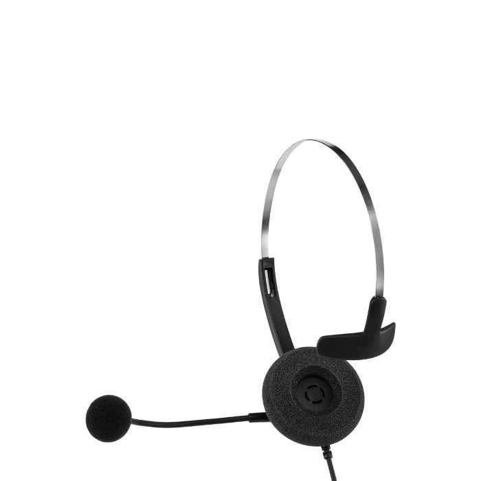 Headset USB CHS 40 INTELBRAS