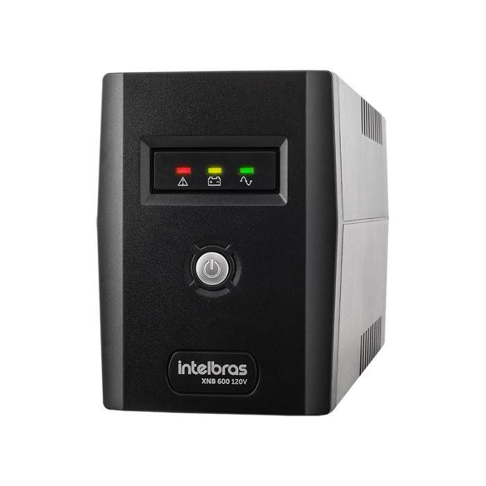 Nobreak intelbras 120 volts xnb 600va