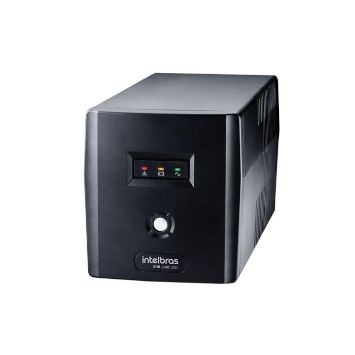 Nobreak xnb 1200 120v intelbras