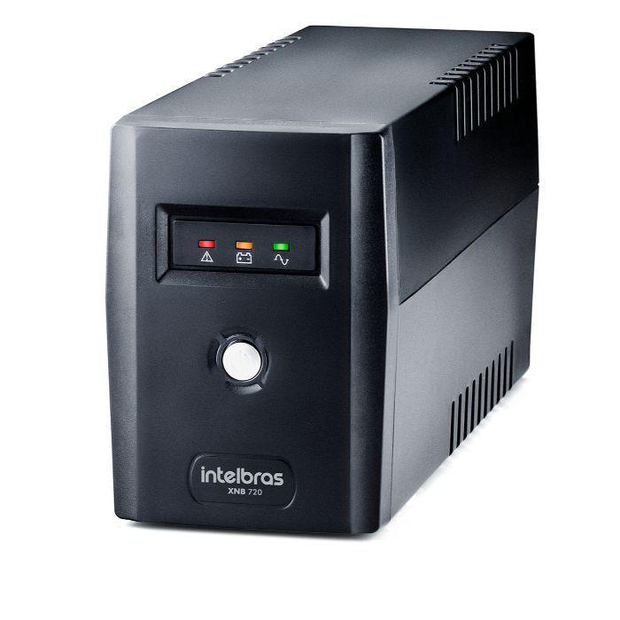 Nobreak xnb 720va 120v Intelbras