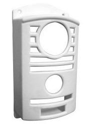 Protetor de plastico para porteiro eletronico XPE 1001 antivandalismo