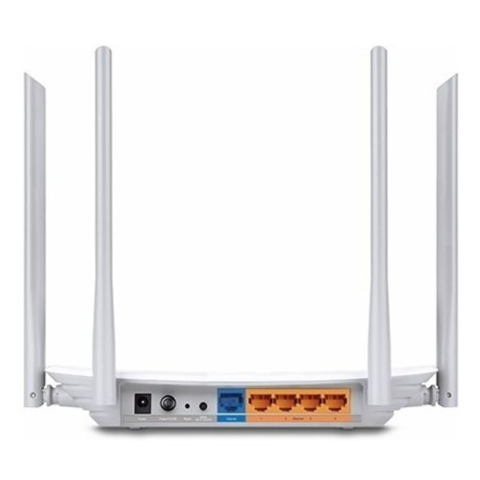Roteador Wireless Ac1200 Archer C50 Tp-link