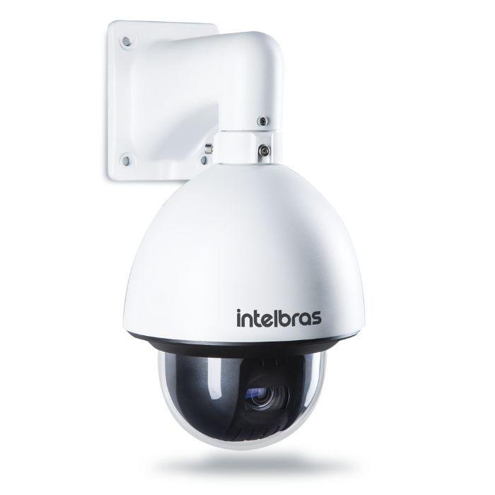 Speed Dome IP VIP 5230 SD Intelbras