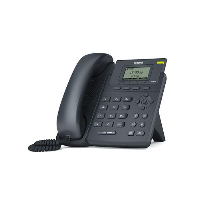 Telefone Giga IP T19P E2 Yealink