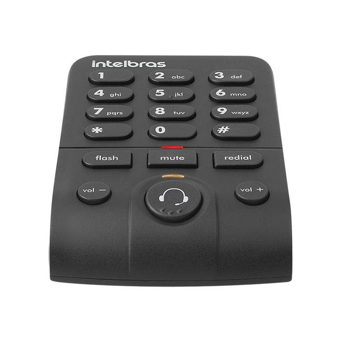 Telefone Headset HSB 40 Intelbras