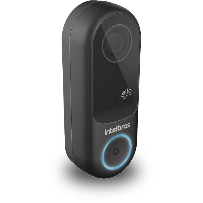 Videoporteiro Allo W3 Wi-Fi Intelbras