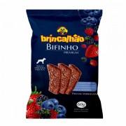 Bifinhos Premium para Cachorro Frutas Vermelhas - 60gr