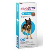 Bravecto 1000 Mg 20 A 40 Kg