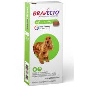 Bravecto 500 Mg 10 A 20 Kg