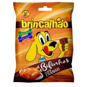 Brincalhao Bifinho Frango 65gr (60)