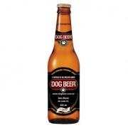 Cerveja Para Cães DogBeer Sabor Carne 355ml