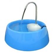 Fonte Bebedouro Brincalhão Bivolt Aqua Mini - Azul
