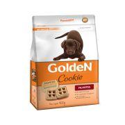 Cookie Golden Cães Filhotes - 400g