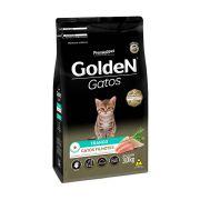Ração Golden Gatos Filhotes - Frango - 3 kg